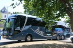 AVB Man Lion's Coach ESSENTIEL TOUR